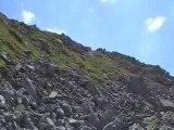 Hélitroyage au Col du «Cheval Noir »(73 Savoie)