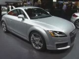 Detroit Motor Show highlights