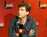 France Inter - Arnaud Montebourg