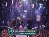 Hannah Montana & Miley Cyrus Le concert sur Disney Cinemagic