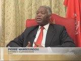 INTERVIEW - Pierre MAMBOUNDOU 1 - Gabon - Part. 1