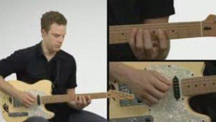 Minor Guitar Chords – Guitar Lessons
