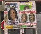 Elections présidentielles, 2 ° tour, Marseille, 15°