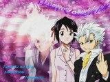 les plus beaux couples de mangas partie 6