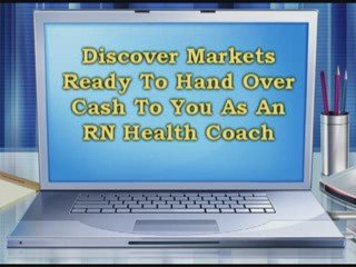 Nursing Jobs As A RN Health Coach