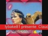 CLAUDE BARZOTTI (madame)