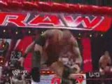 DX & Vince McMahon vs Legacy