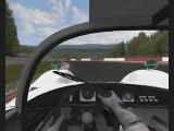 Porsche 906 Spa-Francorchamps