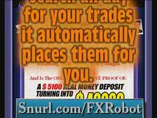 Make Money Trading Money – While the Stock Market Crashes!