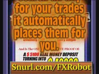 Money Trading – automatic forex trading