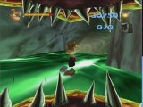Rayman 2 [7-2] la grottes aux rêves