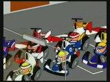 Los MiniDrivers - Capítulo 1x13 - Gran Premio de Europa
