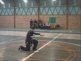 Torneio de Kung-Fú estilo Wu-Shu-Tao 19 de Julho de2009