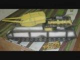 MUST SEE - NEW German Secret Weapons - Super heavy tanks tan