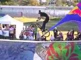 BMX: Core BMX and Skate Series Final - Kurraby