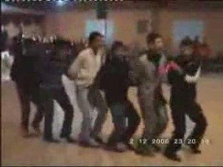 semame dance kurde