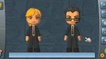 MySims Agents s'aventure sur la Wii !