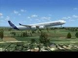FSX A340-600