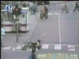 Humour - Chute Vélo