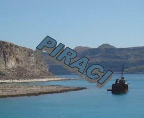 Piraci!!!!