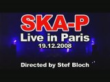 SKA-P Welcome to hell by Stef Bloch