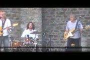 Concert Parasoul aux Terasses musicales De Boulogne-sur-mer