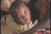 Aidez les enfants souffrant de malnutrition