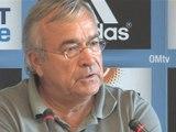 Ligue des Champions (2009/2010) : Jean-Claude Dassier s'exprime sur le tirage au sort :
