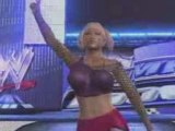 Premiere video de smackdown vs raw 2010