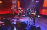Red Hot Chili Peppers - Cabron [Live]