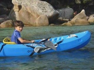 Kayak Project