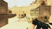 [CSS] Counter strike source :  brh1 : The Movie