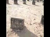 Unknown Graves In Behesht Zahra(Cemetery) Tehran Iran Part 2