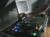 Fast Mini Mix from Denon dns 3700 with VDJ 6