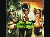 DJ JAGWA - HIP HOP VS DANCEHALL - VOL1-2009