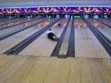 racaille gentille fait du bowling !! ^^