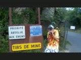 """Parodie : Les Minikeums """" Ma Mélissa"""""""