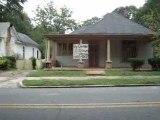 Home For Sale Rome, Ga Fixer Upper 706-331-7937