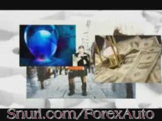 Forex Robot – Forex Trading Mentor