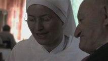 Jeanne Jugan - extrait du film 03
