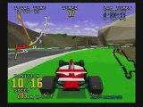 Virtua Racing Sega Saturn JAP- Review Asta Terre de jeux