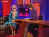 Dame Edna Everage on Friday Night with Jonathan Ross-3-
