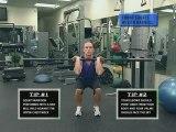 Front Squats | Barbell Front Squats