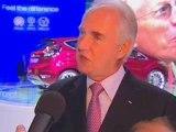 IAA 2007 Interview John Fleming, Ford