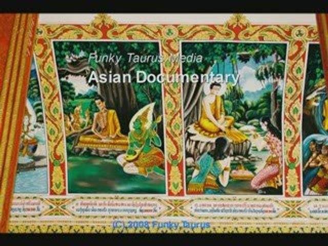 Funky Taurus Asia Documentary 2008