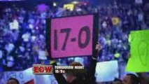 ECW – Michaels VS Undertaker