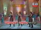 CTN Khmer Music- Ouk's Family- Vethamorn Besdoung
