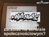 Hip-Hop.pl Web2.1 Jak zarabiać na serwisie społecznościowym?