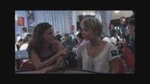 Partouche Poker Tour Day 1B: Interview Virginie Efira
