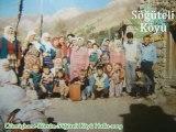 Gümüşhane-Kürtün-Söğüteli Köyü Halkı-2009 Foto Slayt